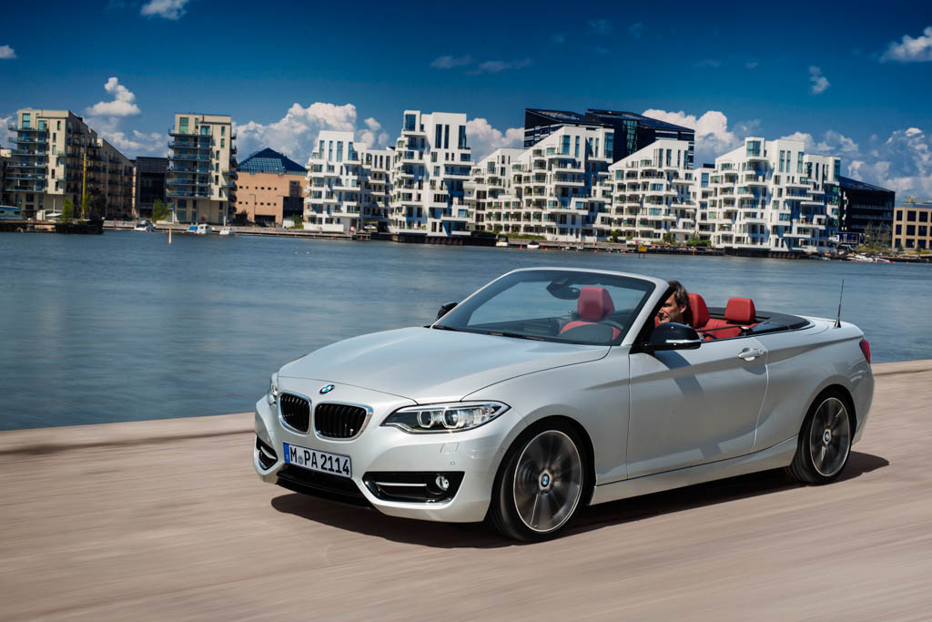 BMW Series 2015 Photo - 1