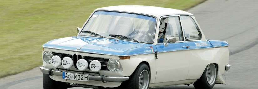 BMW Ti 2002 Photo - 1