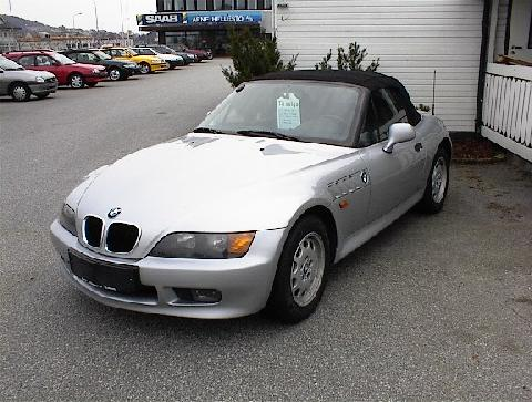 Bmw Z3 1996 Review Amazing Pictures And Images Look At