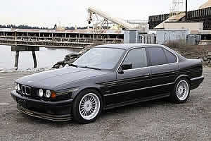 BMW b10 Alpina Photo - 1