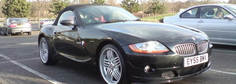 BMW z4 Alpina Photo - 1