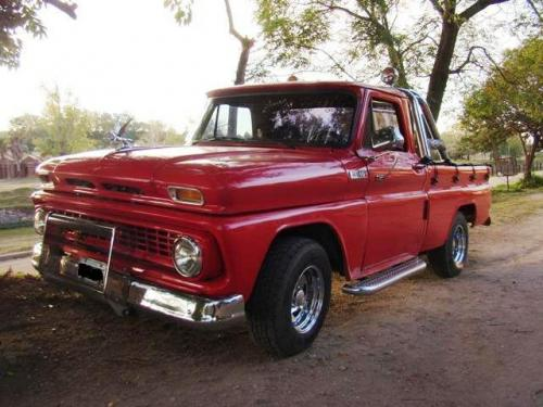Chevrolet Apache 1965 Review Amazing Pictures And Images