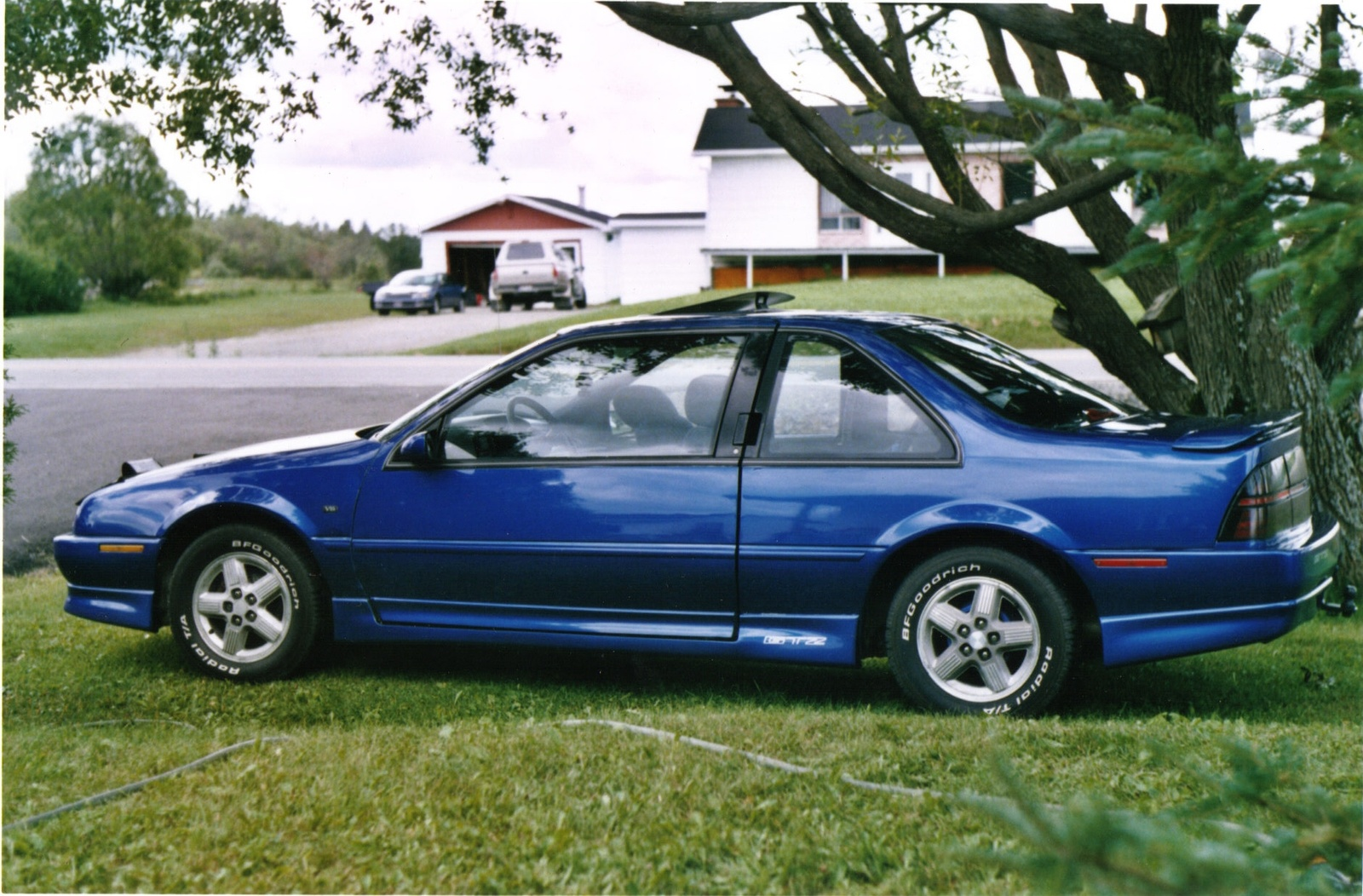 Chevrolet Beretta 1988 Photo - 1