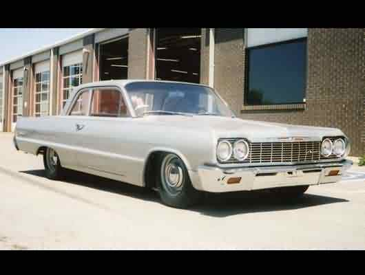 Chevrolet Biscayne 1964 Photo - 1