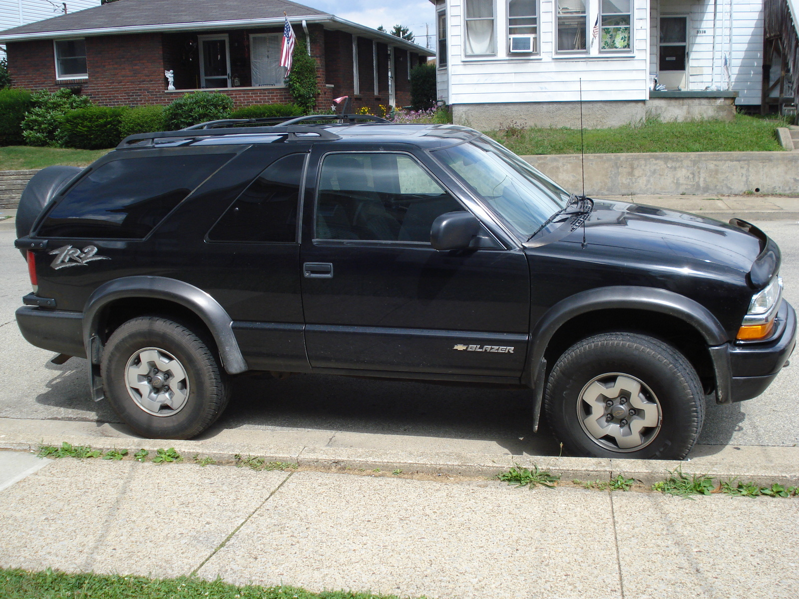 Chevrolet Blazer 2006 Review Amazing Pictures And Images Look At The Car