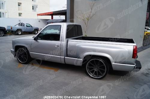 Chevrolet Cheyenne 1997 Photo - 1