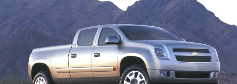 Chevrolet Cheyenne 2010 Photo - 1