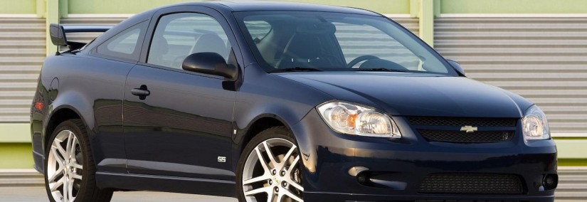 Chevrolet Cobalt 2008 Photo - 1