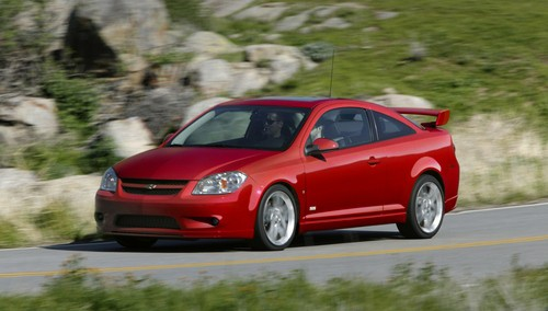 Chevrolet Cobalt 2010 Photo - 1