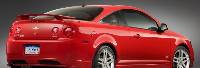 Chevrolet Cobalt 2011 Photo - 1