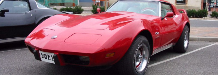 Chevrolet Corvette 1978 Photo - 1