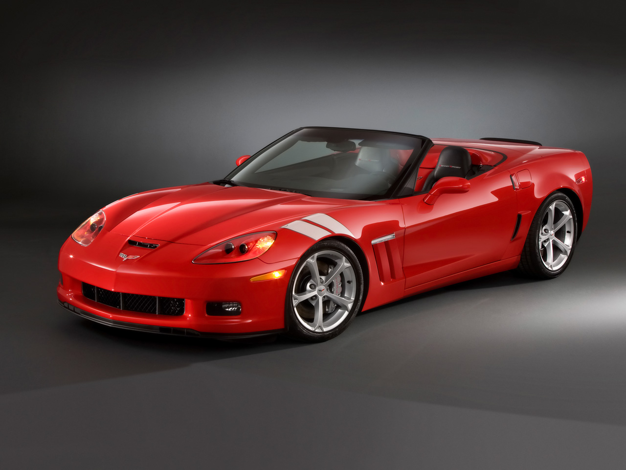 Chevrolet Corvette 2010 Photo - 1