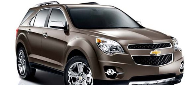 Chevrolet Equinox 2011 Photo - 1