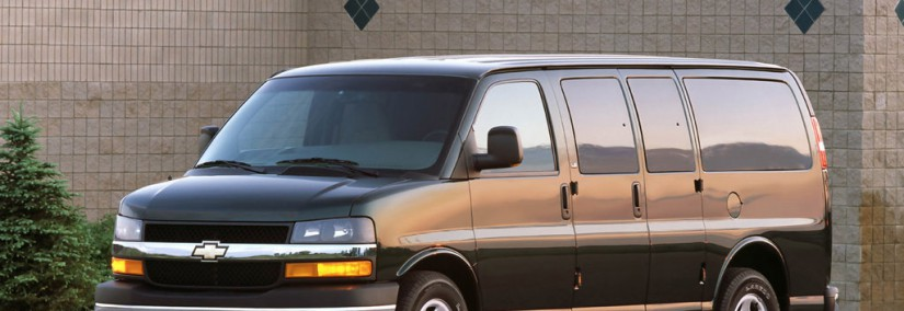 Chevrolet Express 2005 Photo - 1
