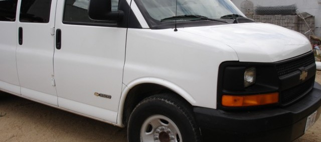 Chevrolet Express 2006 Photo - 1