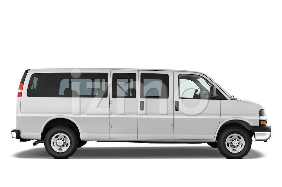 Chevrolet Express 2008 Photo - 1