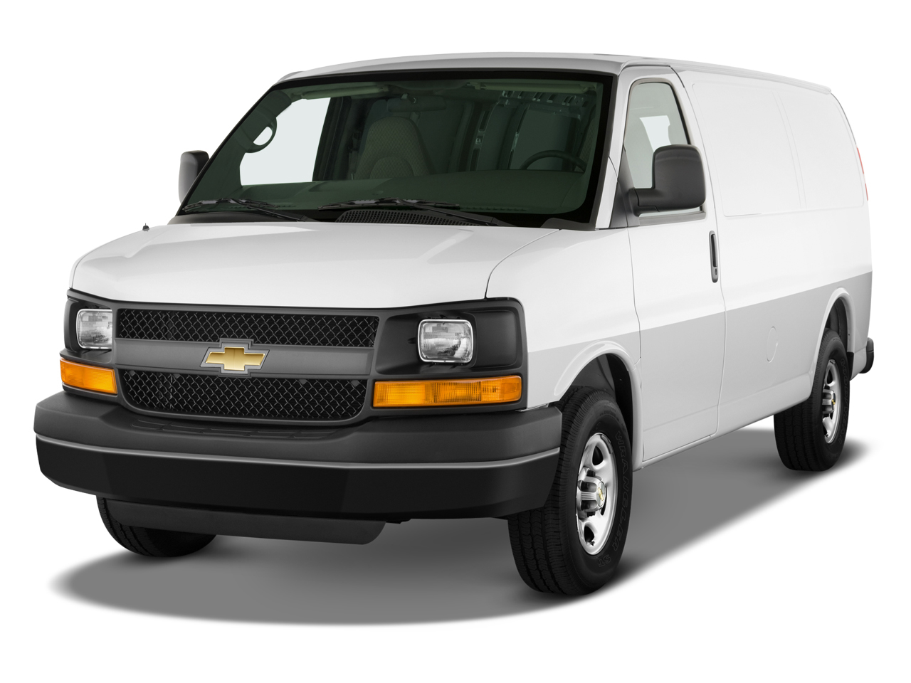 Chevrolet Express 2009 Photo - 1