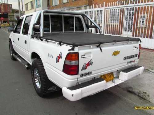 Chevrolet LUV 1998 Photo - 1