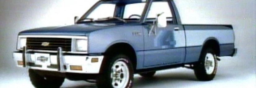 Chevrolet LUV 2003 Photo - 1