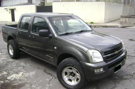 Chevrolet LUV 2006 Photo - 1