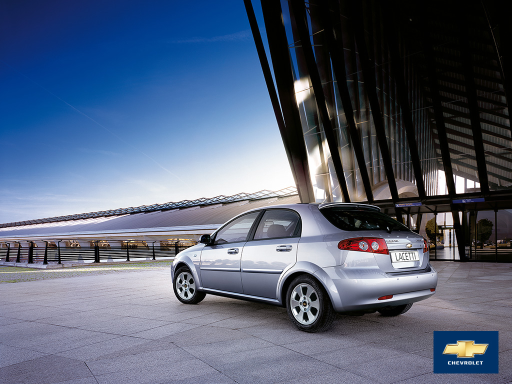 Chevrolet Lacetti 2010 Photo - 1