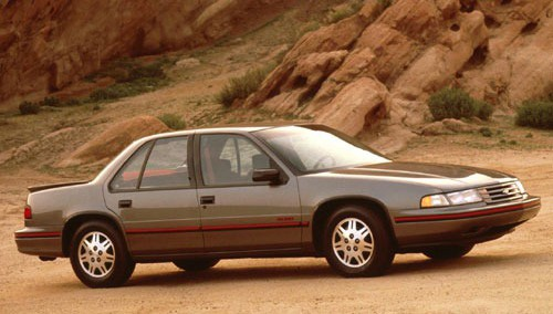 Chevrolet Lumina 1994 Photo - 1