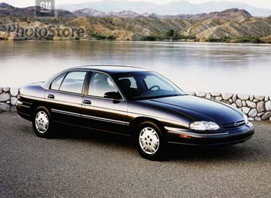 Chevrolet Lumina 1997 Photo - 1