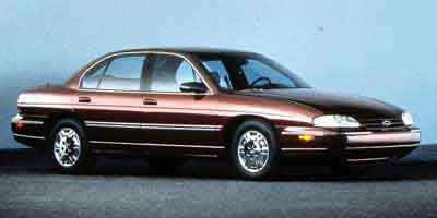 Chevrolet Lumina 1998 Photo - 1