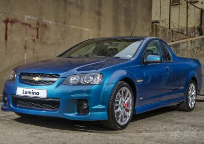 Chevrolet Lumina 2013 Photo - 1