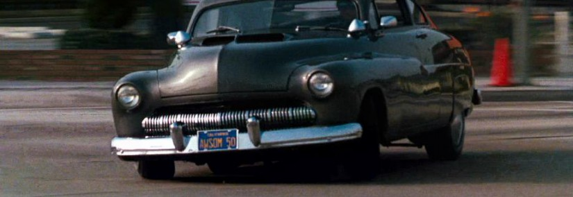 Chevrolet Mercury 1950 Photo - 1