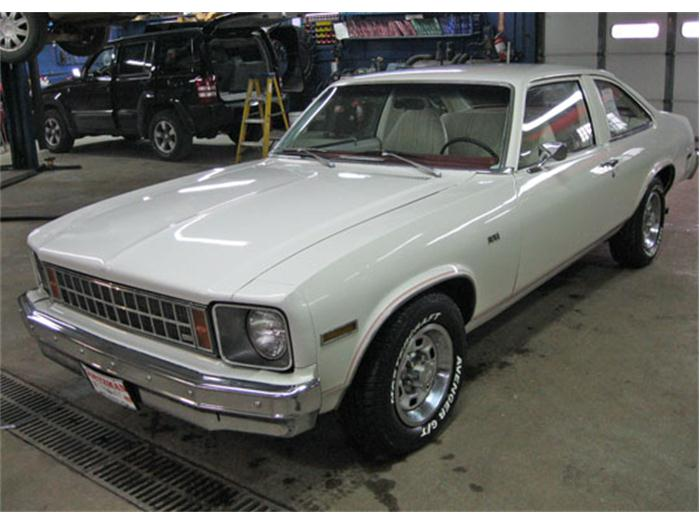 Chevrolet Nova 1976: Review, Amazing Pictures and Images ...