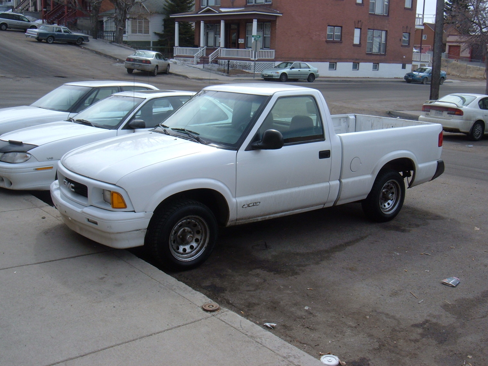 Chevrolet S 10 2000 Review Amazing Pictures And Images