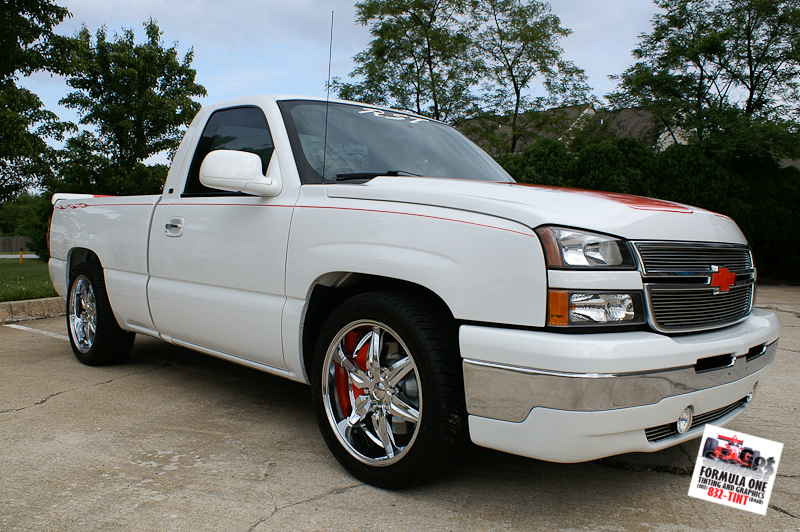 Chevrolet Silverado 2006 Review Amazing Pictures And Images Look At The Car