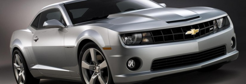 Chevrolet Ss 2010 Photo - 1