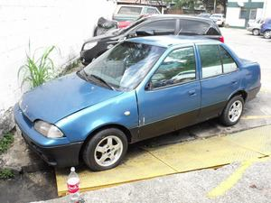 Chevrolet Swift 1992 Photo - 1