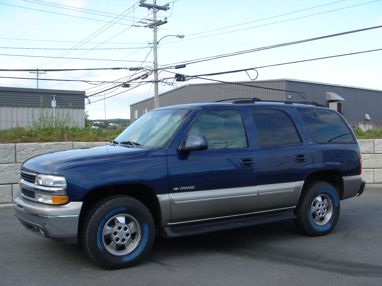 chevrolet tahoe 2003 review amazing pictures and images look at the car. Black Bedroom Furniture Sets. Home Design Ideas