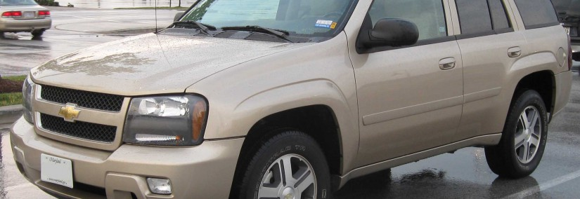 Chevrolet Trailblazer 2006 Photo - 1
