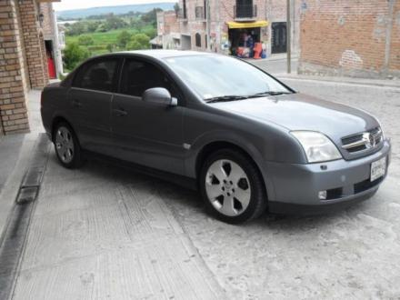 Chevrolet Vectra 2004 Photo - 1