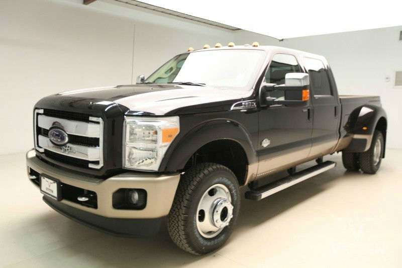 Ford 350 2014 Photo - 1