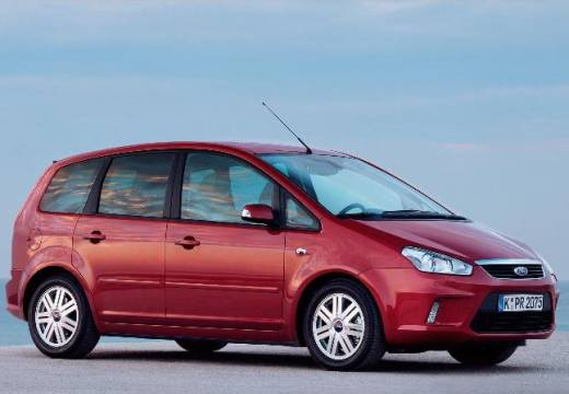 Ford C-max 2007 Photo - 1
