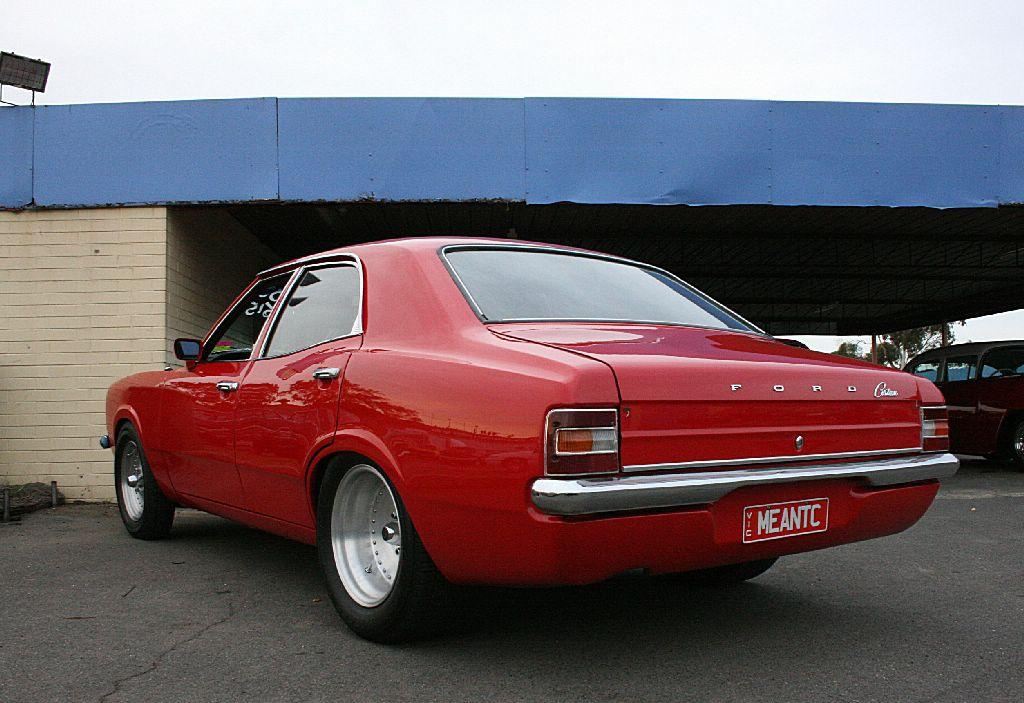 Ford Cortina 1980 Review Amazing Pictures And Images