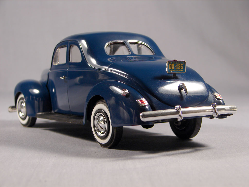 Ford coupe 1940 review amazing pictures and images look at the car