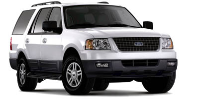 Ford Expedition 2005 Photo - 1
