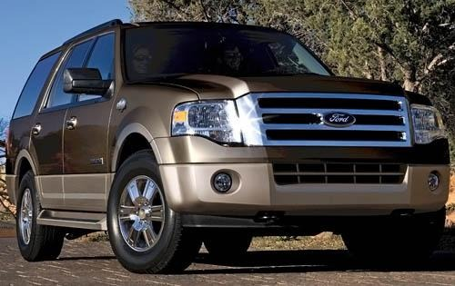 Ford Expedition 2012 Photo - 1