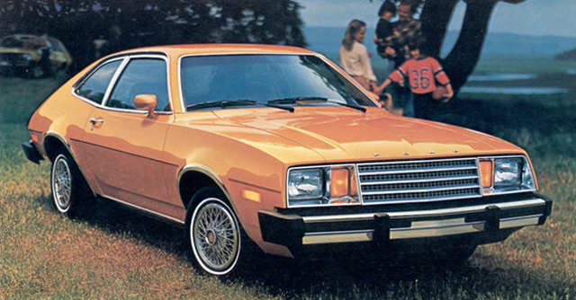 Ford Explorer 1980 Review Amazing Pictures And Images