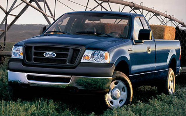 Ford F-150 2008 Photo - 1