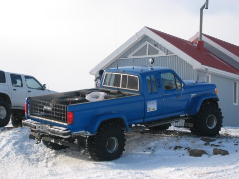 Ford F-250 1995 Photo - 1