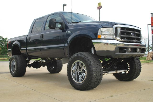 Ford F-250 2003 Photo - 1