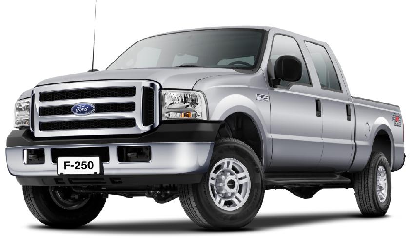 Ford F-250 2009 Photo - 1