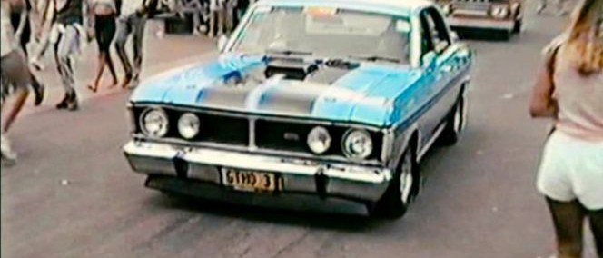 Ford Falcon 1971 Photo - 1